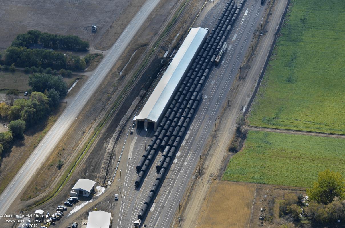 railroad design and railroad construction